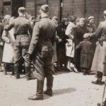 Военный городок СС в Бухенвальде