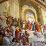 В чем отличие древнеримской религии от древнегреческой