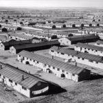 Положение в малом лагере Бухенвальда в 1939-1940 годах