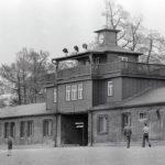 Санитарное состояние концлагеря Бухенвальд