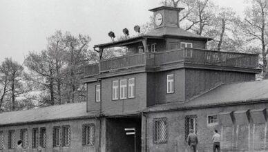концлагеря Бухенвальд
