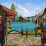 Почему славяне дружили с викингами?