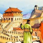 Чем прославились древние китайцы