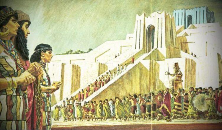 Что дала миру колыбель цивилизаций Месопотамия