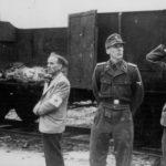Устройство концлагеря Бухенвальд