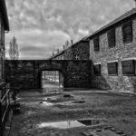 Путь в концентрационный лагерь