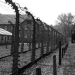Прибытие заключенных евреев в Бухенвальд