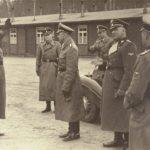 Жизнь заключенных в Бухенвальде