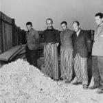 Самые страшные наказания в концлагере Бухенвальд