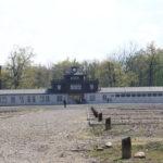 Жизнь евреев в Бухенвальде