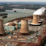Американская ядерная катастрофа 1979 года