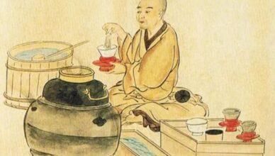 Чем питались древние китайцы