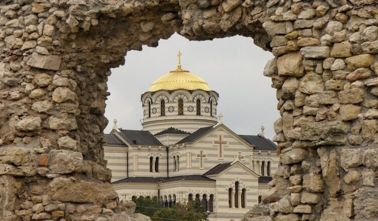 монастыри в христианстве