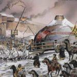 Почему монголы не завоевали Японию