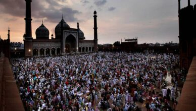 Арабское наследие в современном мире