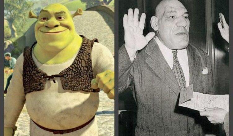 Исторические прообразы популярных персонажей