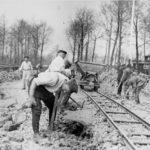 Каторжный труд Польских рабочих