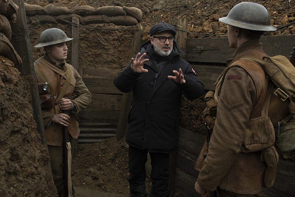 неточности фильма 1917