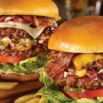 Как изобрели гамбургер