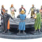 Исторические подтверждения существования Рыцарей Круглого Стола