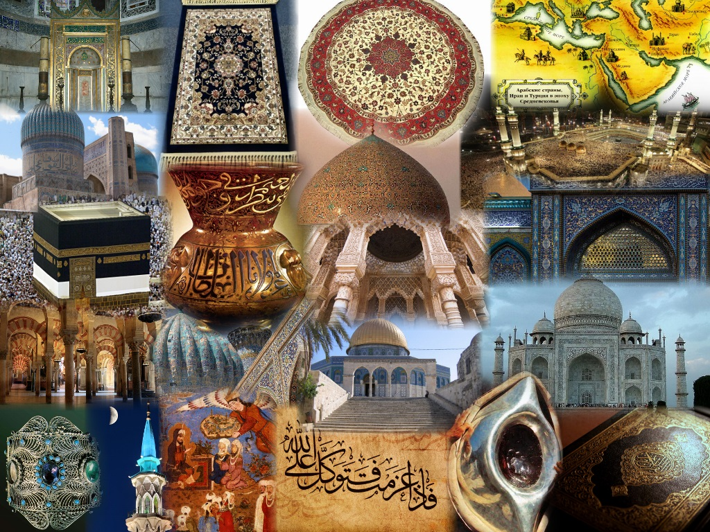 8 самых страшных арабских легенд и чудовищ
