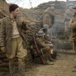 Исторические неточности фильма 1917