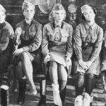 Разведчицы Сталинграда