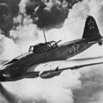 Воздушный бой Покрышкина с немцами