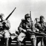 Как немцы поступали с Полячками