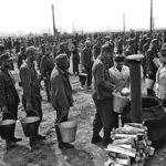 """Советские """"рабы"""" в немецких лагерях"""