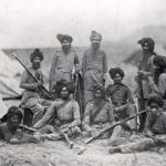 Как воевали индийские сипаи в Первой мировой войне