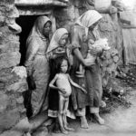 Самые крупные периоды голода в истории