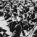 Хорватский концлагерь хуже Освенцима