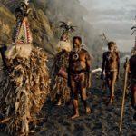 Древние народы Океании