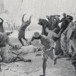 За что англичане расстреляли мирную демонстрацию индийцев в Амритсаре