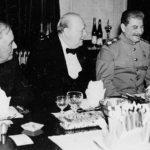 За что Черчилль не любил Советский Союз
