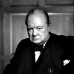 За что не любили Черчилля