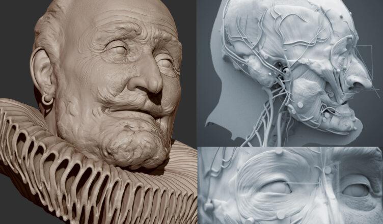 отрубленную голову Генриха Наваррского