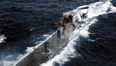 Подводный ас кригсмарине