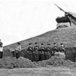 Выжившие при казни в Дубоссарах