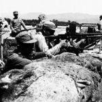 Сколько раз японская армия вторгалась на территорию Китая