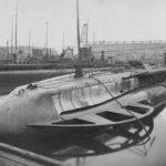 Самый успешный поход немецкого подводника Шольца