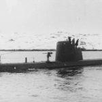 Бесчинство немецких подлодок в Кольском заливе