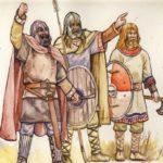 Почему англосаксы не стали говорить на латыни