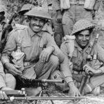 об индийских воинах, участниках Великой войны