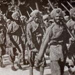 Первая мировая война глазами индусов