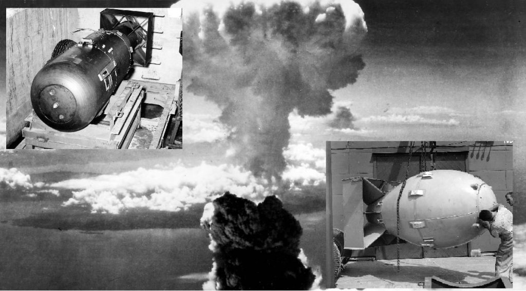 Атомная монополия