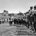 Рейд советских десантников
