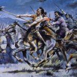 Были ли гунны во главе с Аттилой варварами