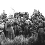 Как пришла война на кингисеппскую землю